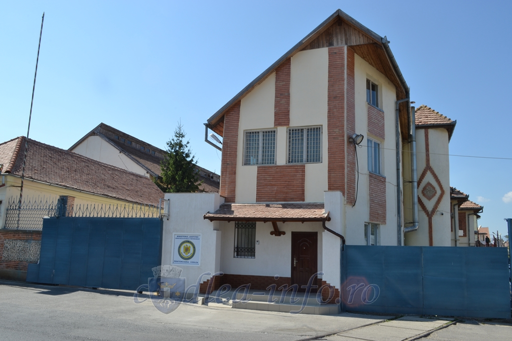 Ministerul Justitiei-ANP-Penitenciarul Codlea