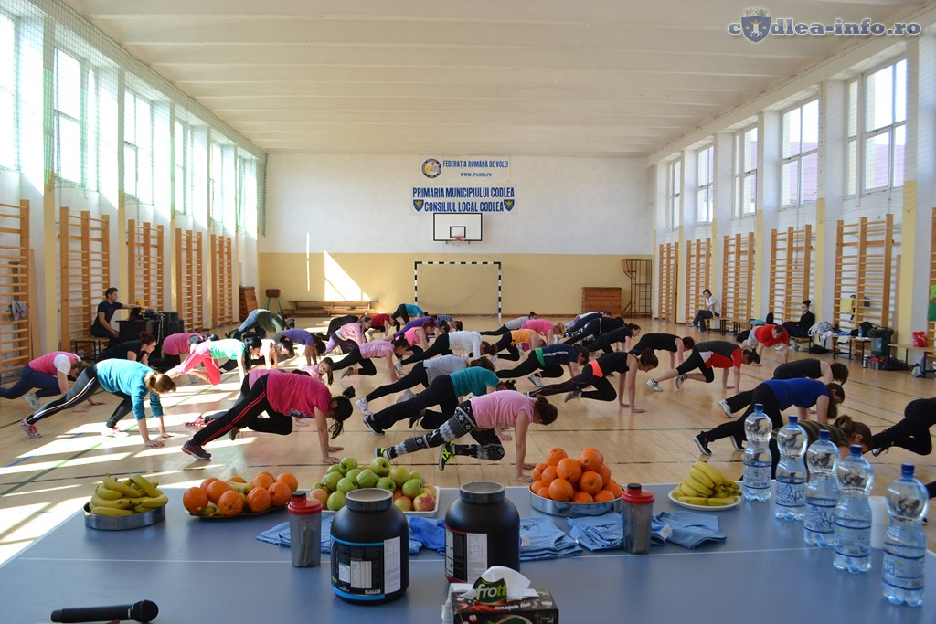 Power Fit Convention 2014 (2)