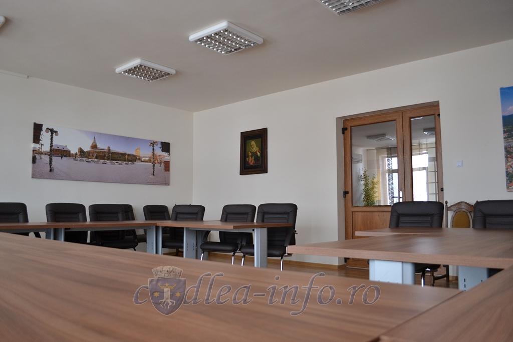 sala consiliu primaria codlea