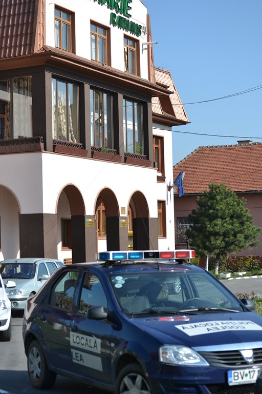 sedinta politia locala primarie