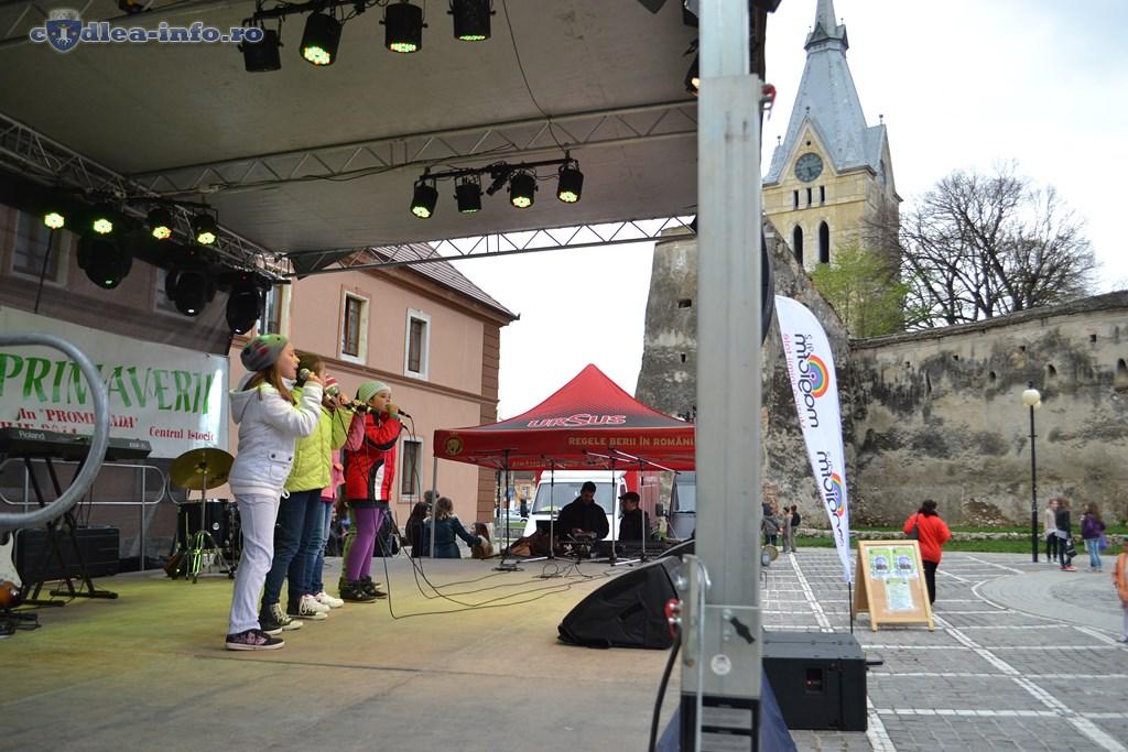 Festivalul Primaverii prima zi (1)