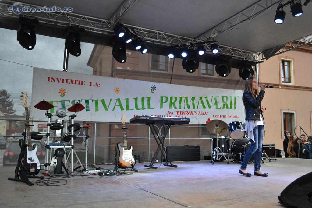 Festivalul Primaverii prima zi (2)