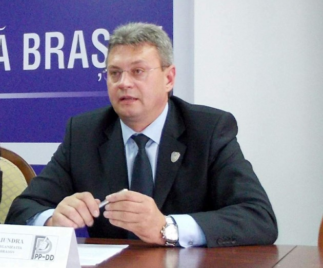 Ionel Fliundra