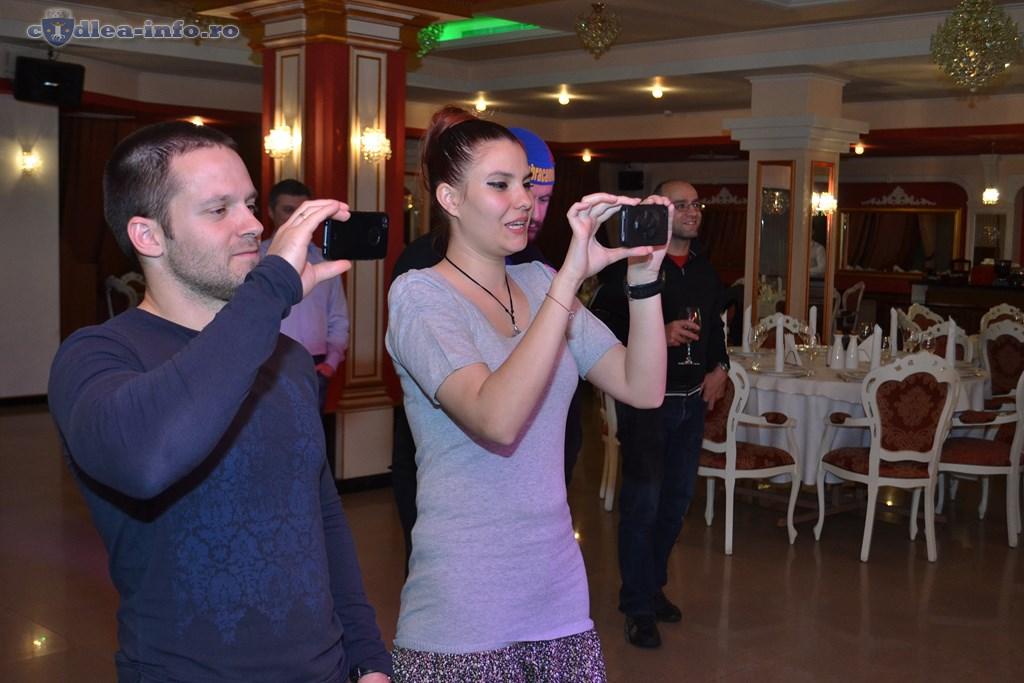 Sasha at Exotic Palace Codlea (6)