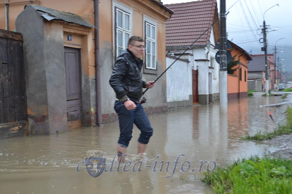 inundatii codlea (12)