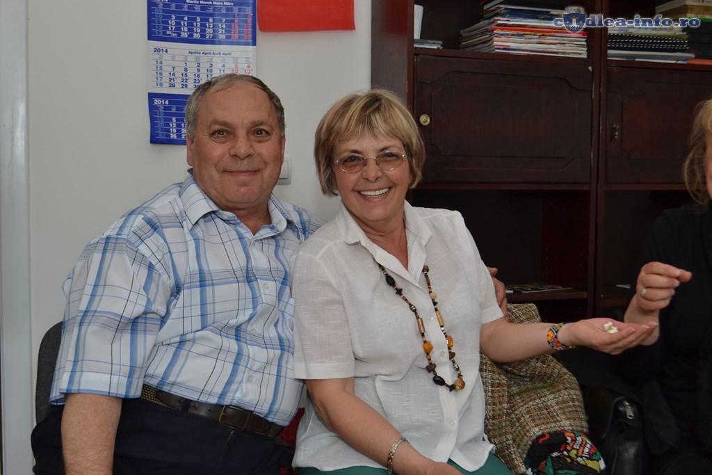 Asociatia Pensionarilor Codlea
