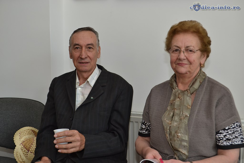 Asociatia Pensionarilor Codlea1