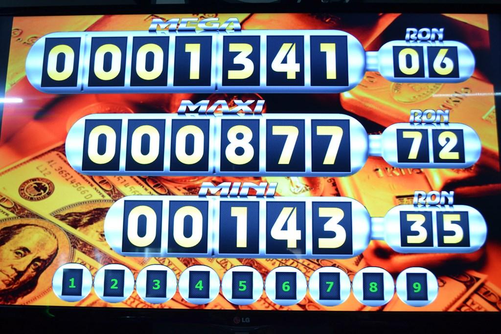 Mao Sport Bar - Jocuri noroc pariuri sportive ruleta (2)