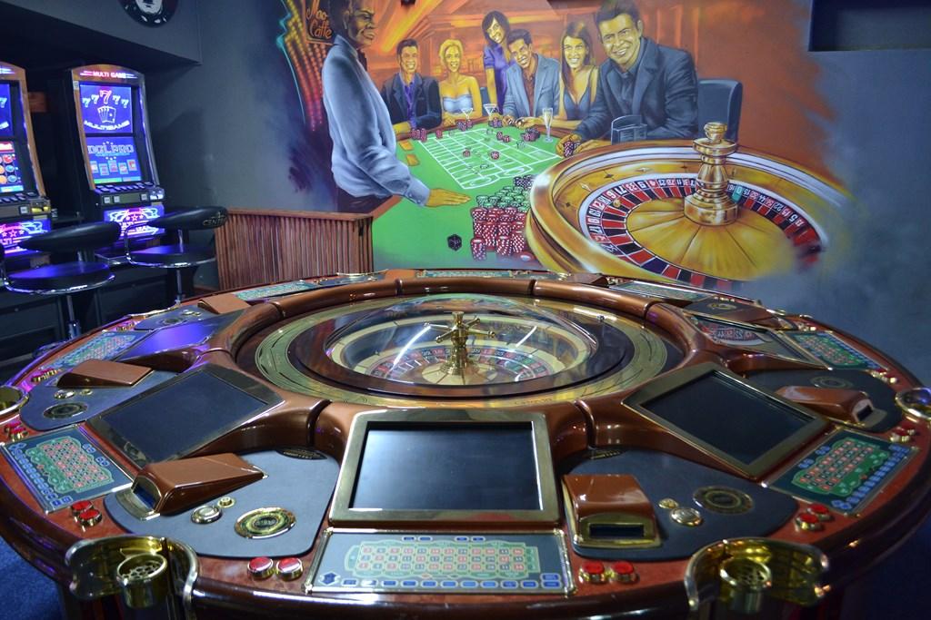 Mao Sport Bar - Jocuri noroc pariuri sportive ruleta (3)