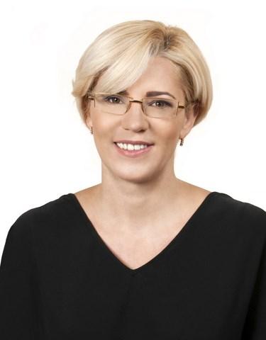 corina cretu - candidat europarlamentare psd unpr pc