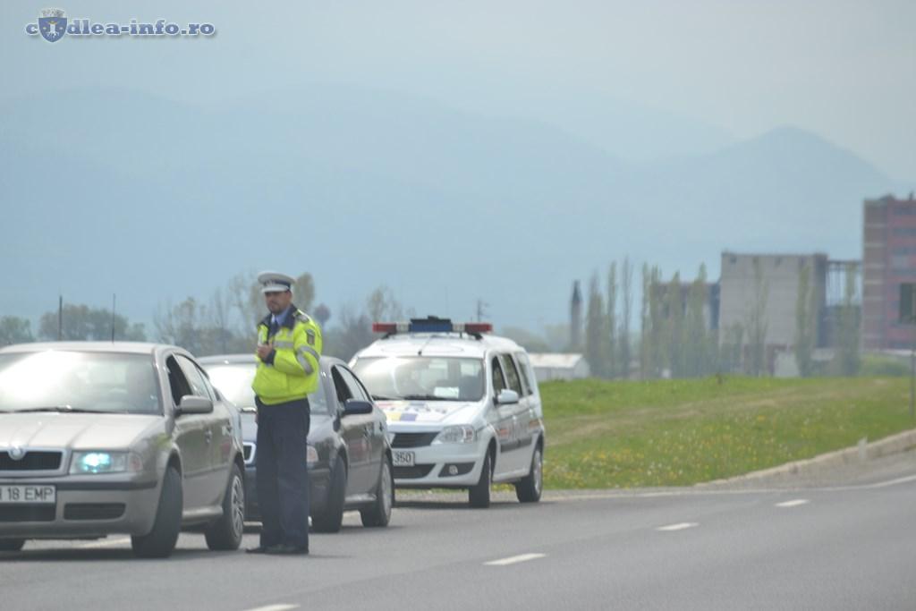 politia rutiera codlea