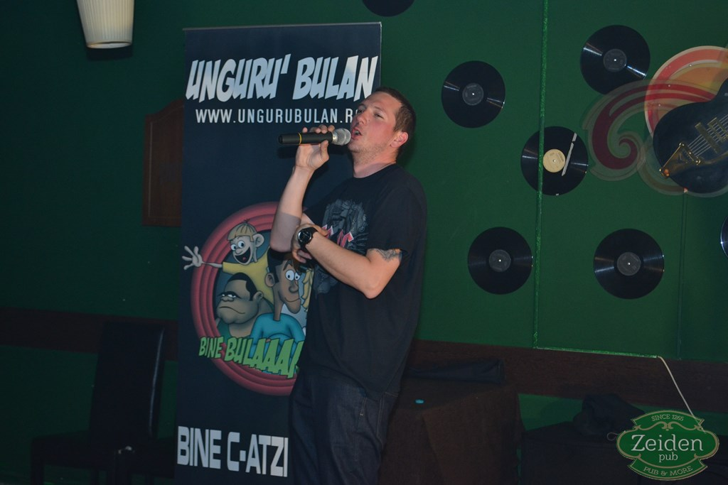 stand up unguru bulan la zeiden pub (3)