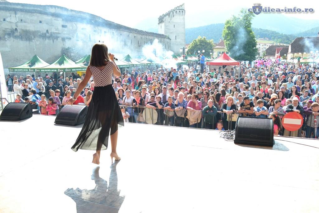 Zilele Codlei Kronenfest 2014