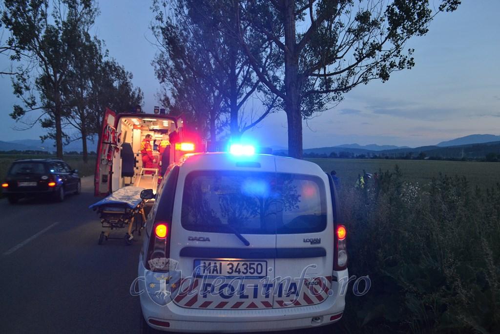 accident motocicleta drumul vulcanului (2)