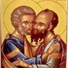 sfintii apostoli pentru si pavel