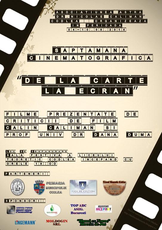 Festival Film Codlea