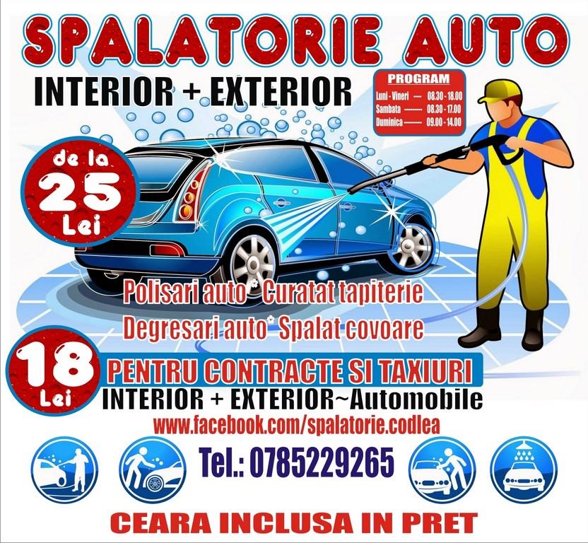 Spalatorie-Auto-Codlea-contact