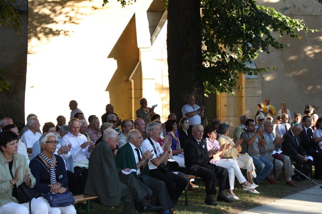Întâlnirea sașilor codleni Arhivă 2011
