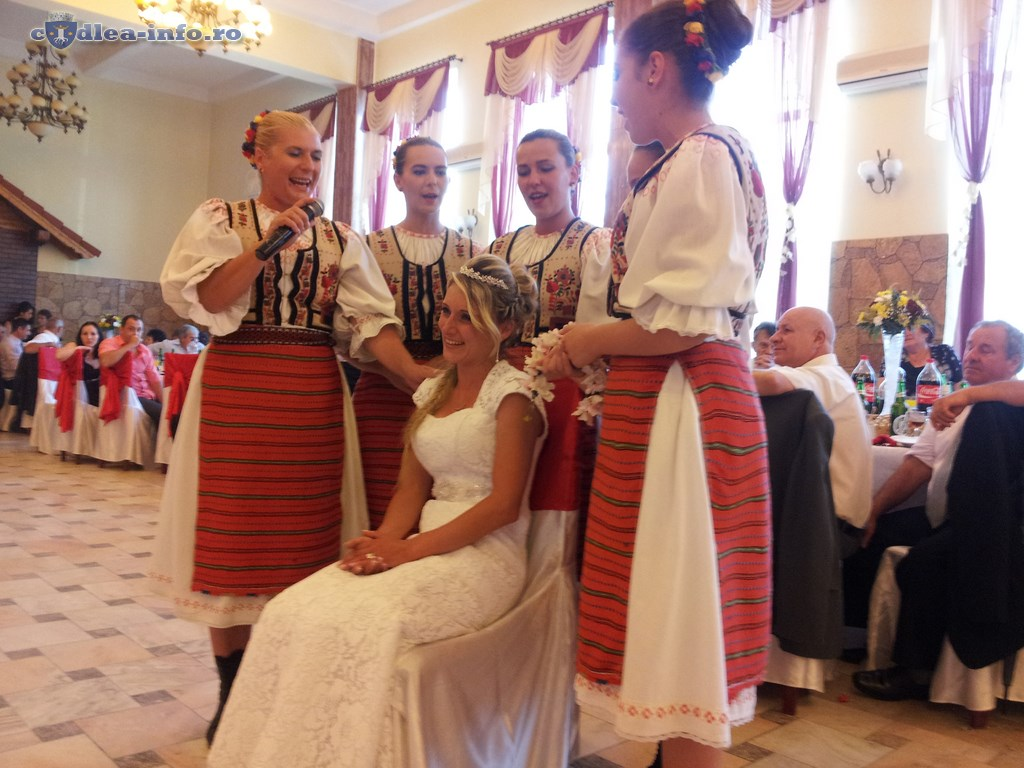 obicei de nunta codlea (2)