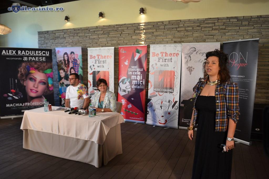 Romanian Music Awards 2014 Conferinta Presa (1)