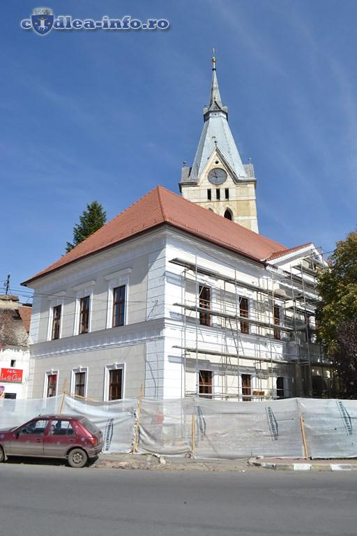 Vechea Policlinica, Muzeul traditiilor codlene
