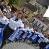 trupa de dansuri sasesti codlea