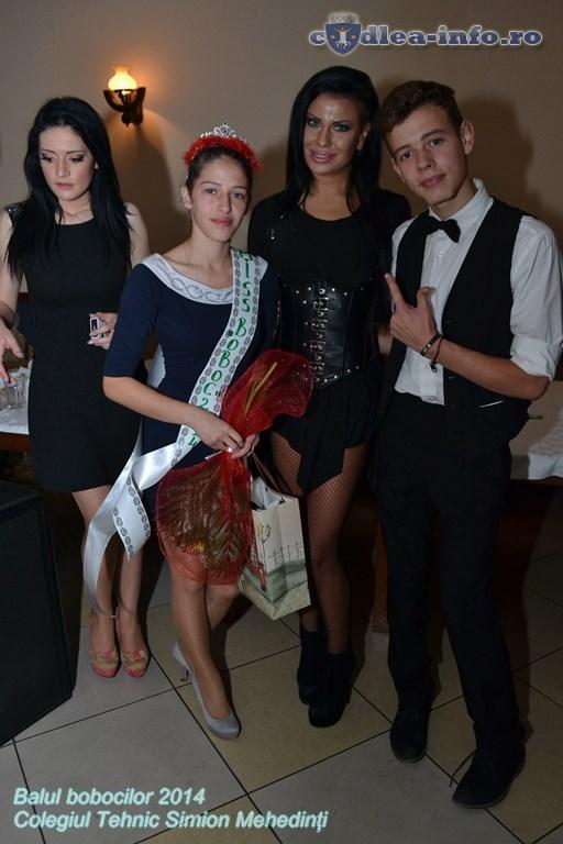 Miss si Mister Bobobc 2014