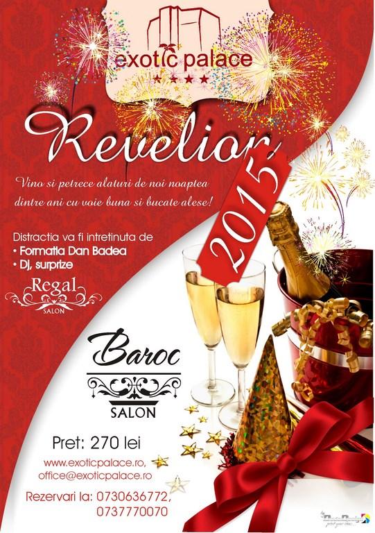 Revelion 2015 exotic2 (Copy)