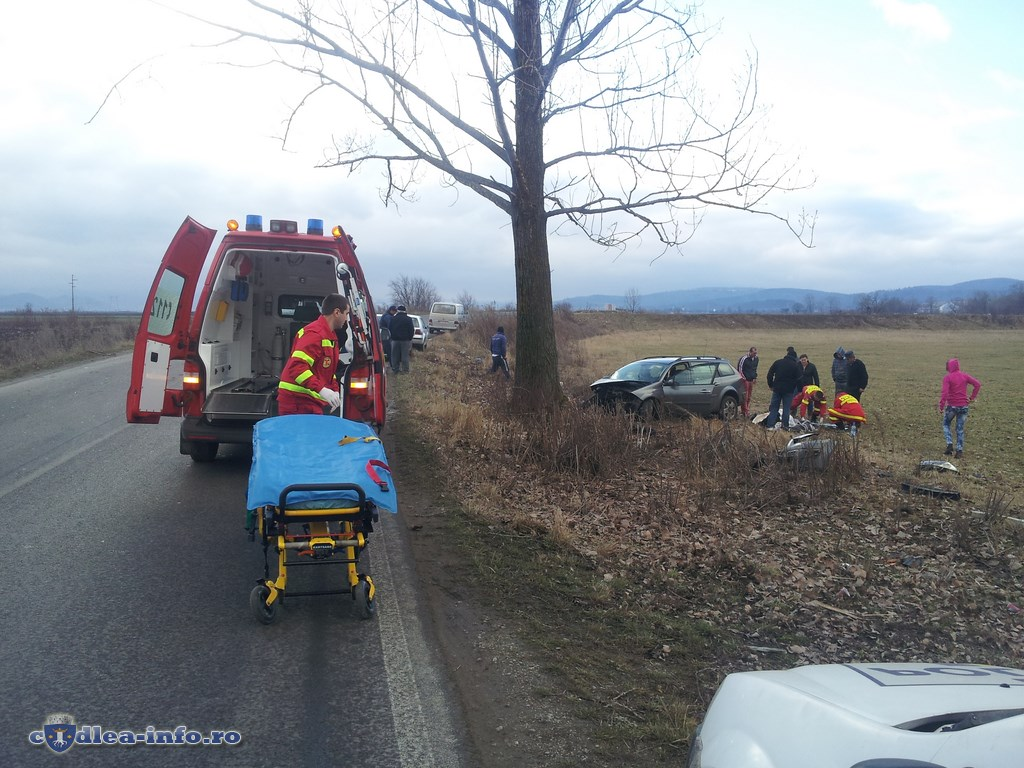 Accident Codlea Vulcan (1)