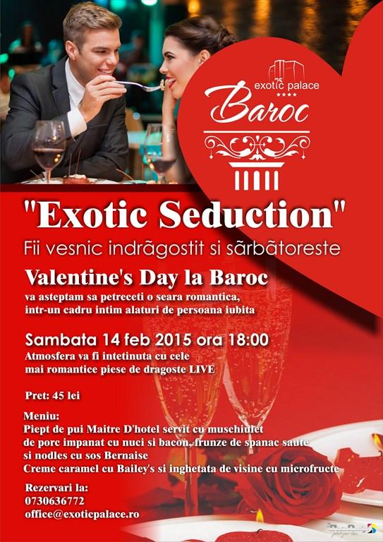 Exotic Valentines (Copy)