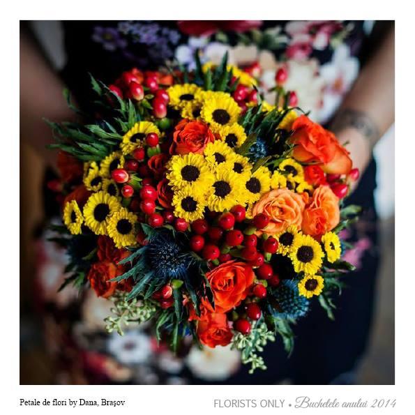 petale de flori