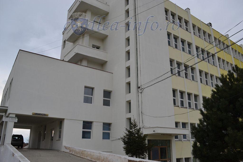 Spitalul-Codlea-licitatie spatiu