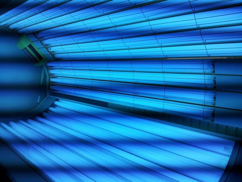 solar tan reflex spa