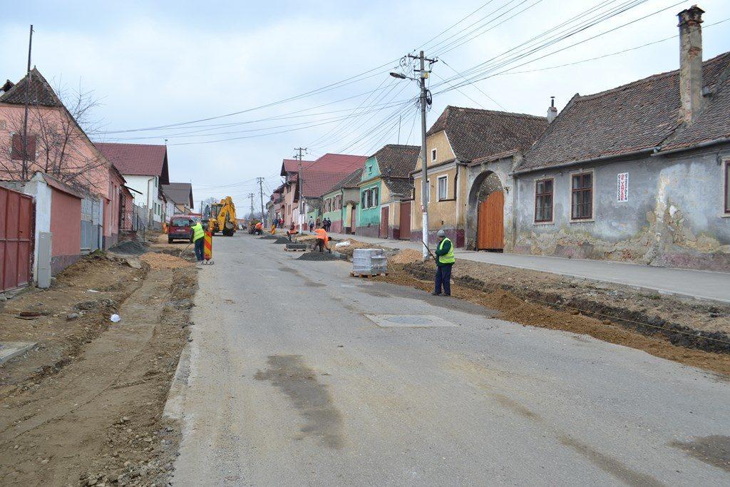 strada Scheilor