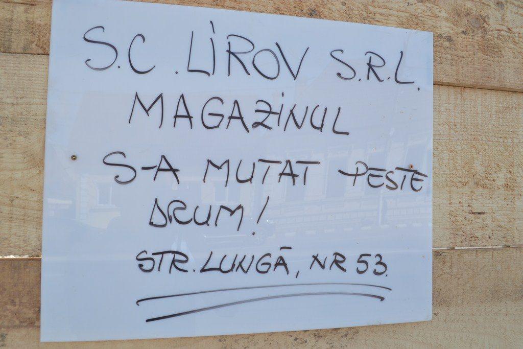 SC LIROV SRL