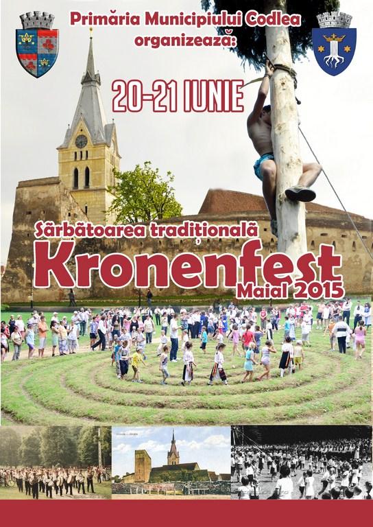 Kronenfest 2015 (Copy)