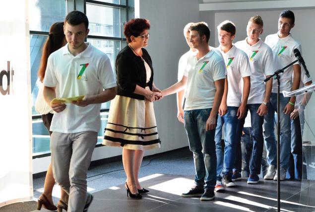 kronstadt scoala profesionala germana