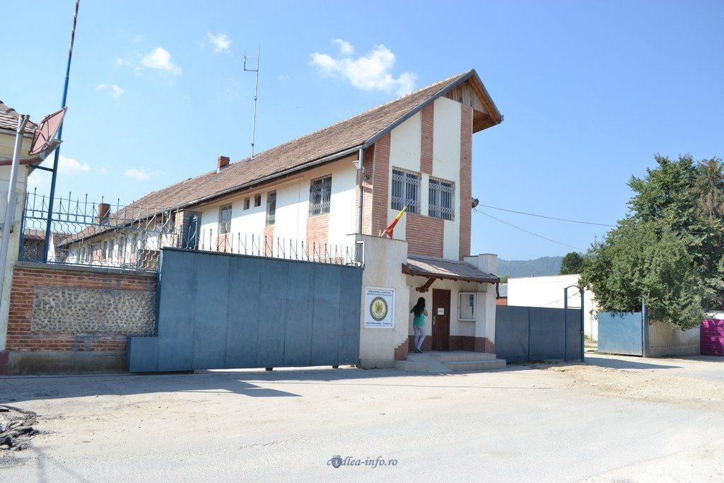 Penitenciarul Codlea