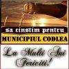 municipiul codlea