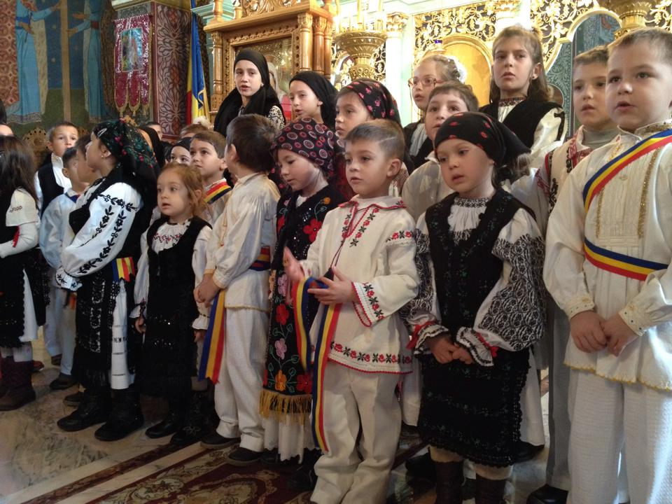 Colind-biserica-Dumbravita