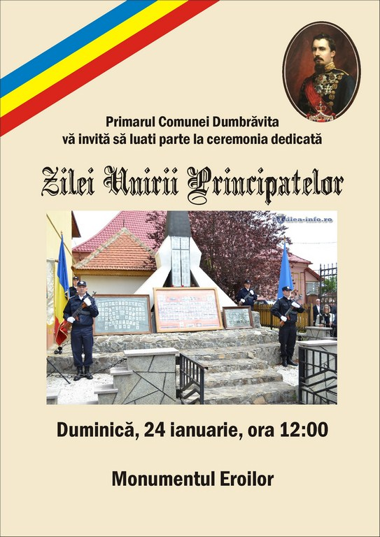ziua unirii dumbravita (Copy)