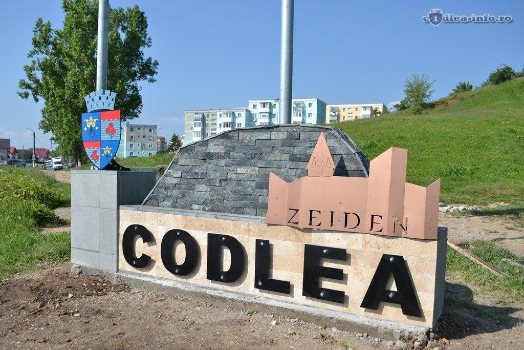 Codlea-Zeiden