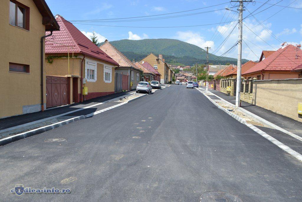 Strada Negoiu