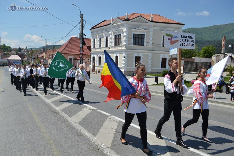 FestivalulNationalAlFanfarelorCodlea (3)