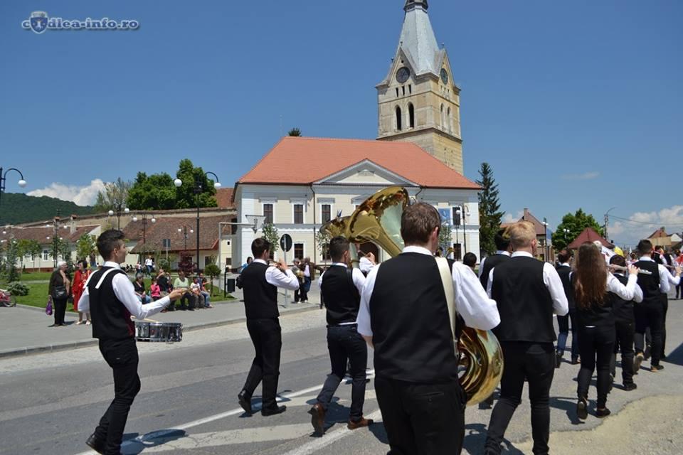 FestivalulNationalAlFanfarelorCodlea (4)