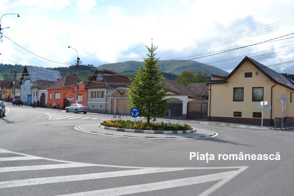 Piata Romaneasca