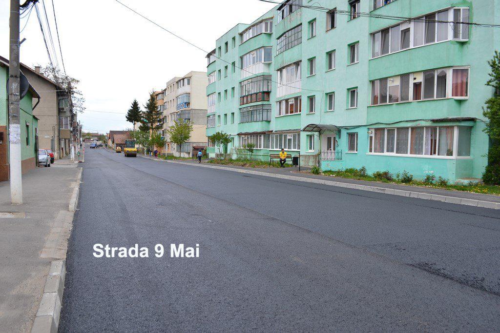 Strada 9 Mai
