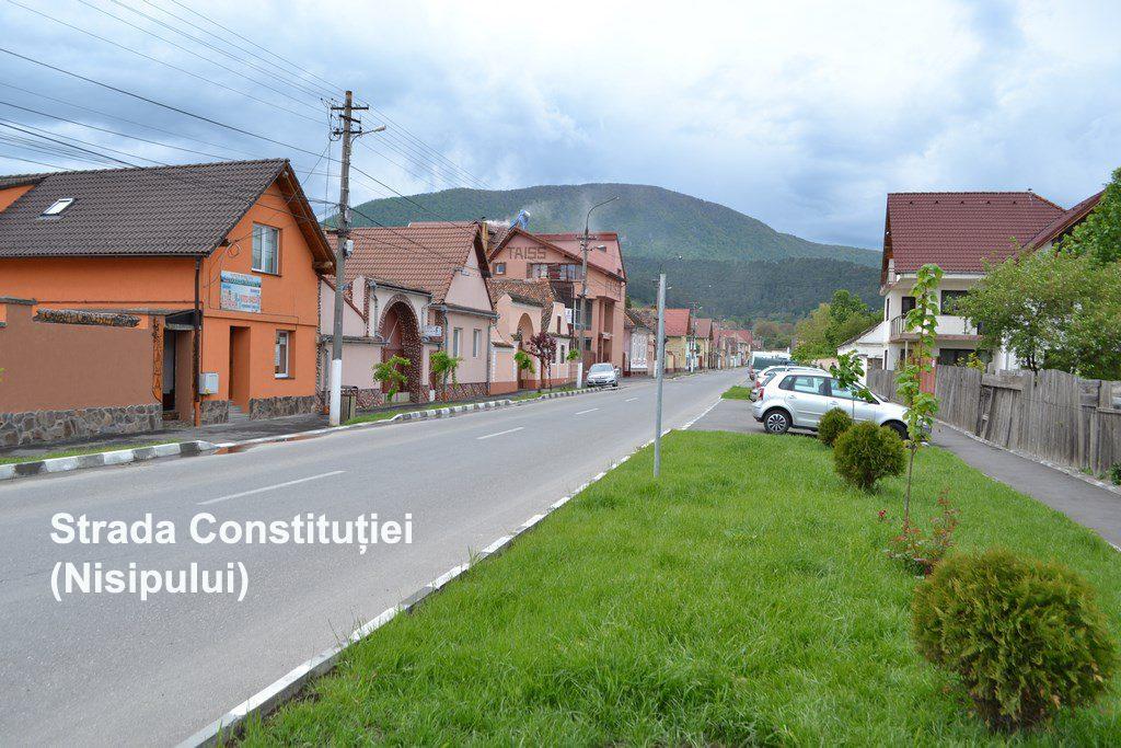 Strada Constitutiei (3)