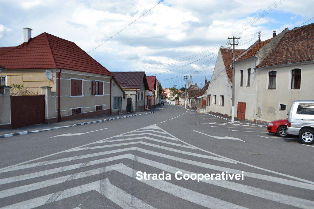 Strada Cooperativei