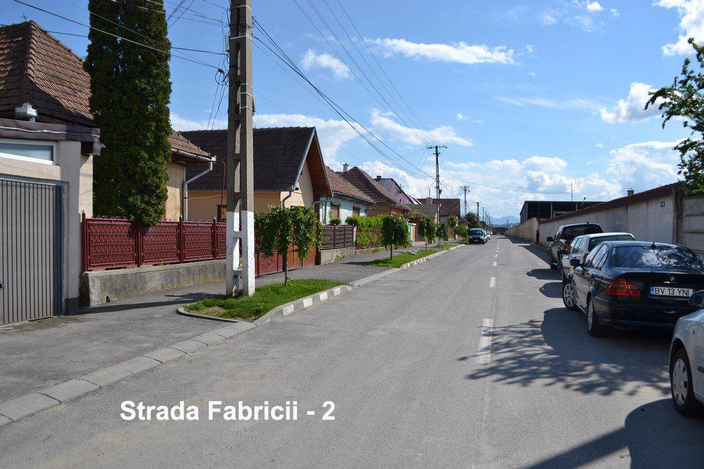 Strada Fabricii (2)